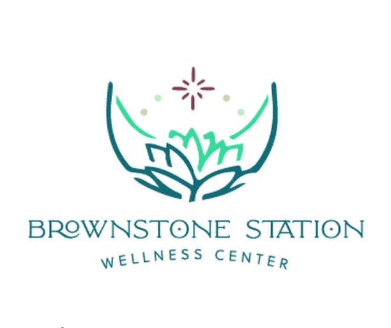 Brownstone station